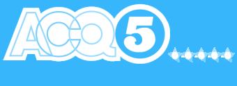 ACQ5 – UK – Gamechanger of the Year, Stephen Robertson – 2019